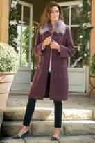 Soft Surroundings St. Moritz Sweater Coat