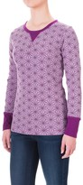 Columbia Weekday Waffle II Shirt - Long Sleeve (For Women)