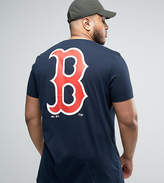 Majestic Plus Red Sox T-Shirt