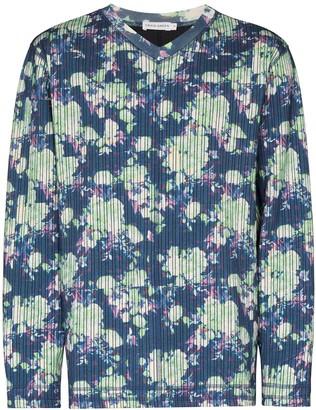 Craig Green x Browns 50 vintage floral T-shirt