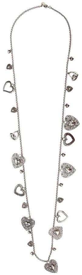 Philippe Audibert Heart necklace