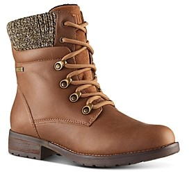 Cougar Women's Derry Waterproof Hiker Boots