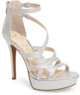 Jessica Simpson Women's Bellanne Platform Sandal