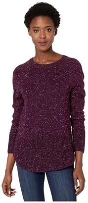 Calvin Klein Speckled Crew Neck Sweater