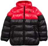 adidas Older Girls Panel Bts Jacket