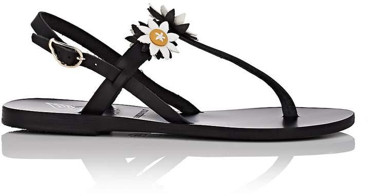 Ancient Greek Sandals Women's Sylvie Leather Sandals