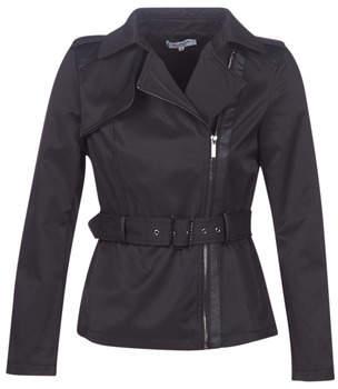 Morgan GIVAE women's Jacket in Black