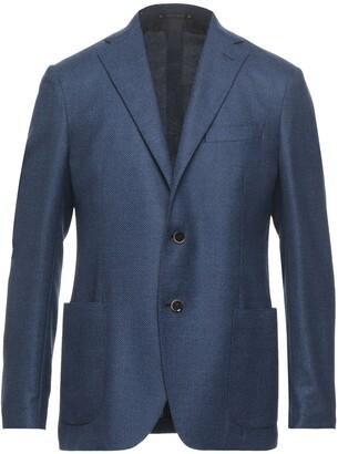 Bagnoli Sartoria Napoli Suit jackets