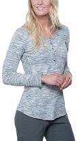 Kuhl Svenna Shirt - Long-Sleeve