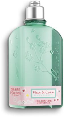 L'Occitane Fleurs de Cerisier Happy Cherry Shower Gel