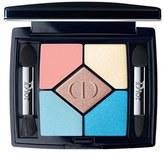 Christian Dior '5 Couleurs - Polka Dots' Eyeshadow Palette - 366 Bain De Mer