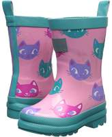 Hatley Silly Kitties Rain Boots Girls Shoes