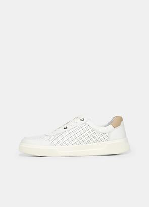 Vince Leather Barnett-3 Sneaker