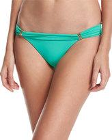 Vix Bia Cheeky Swim Bottom, Light Green