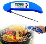 Soondar® Ultra Fast & Accurate, High-Performing Digital Food/BBQ Thermometer, Kitchen / Oven / BBQ / Smoker Thermometer
