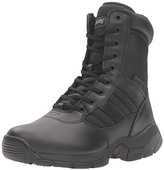 Magnum Men's Panther 8.0 Side Zip Military and Tactical Boot