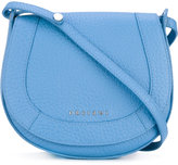 Orciani saddle bag - women - Leather - One Size