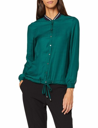 Garcia Women's J90233 Blouse