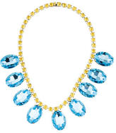 Tom Binns Regal Gems Collar Necklace