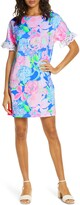 Lilly Pulitzer R) Helina T-Shirt Dress