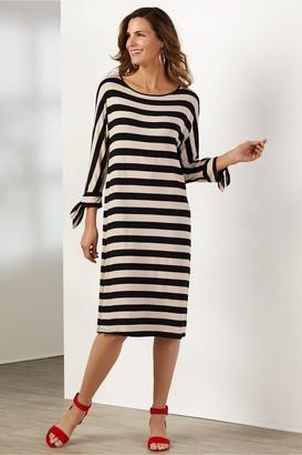 Soft Surroundings Adrift Dress