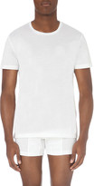 La Perla Cotton-jersey t-shirt