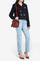 Helmut Lang Light Blue Vintage Boyfriend Jeans