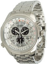 Citizen BL5400-52A Eco-Drive Stainless Steel Sport Watch