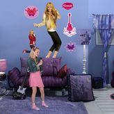 "Fathead Hannah Montana"" Wall Decal"