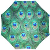 Peacock Umbrella New Year Gifts/Thanksgiving Day Peacock Peacock Feather 100% Fabric And Aluminium High-quality Umbrella