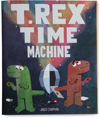 Ralph Lauren T. Rex Time Machine