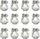 Global Amici Meloni 12-pc. Hermetic Spice Jar Set
