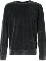 OSKLEN jogging sweatshirt - men - Cotton/Polyester - M