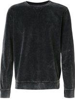 OSKLEN jogging sweatshirt