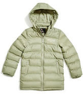 GUESS Heavyweight Quilted Puffer Jacket (4-16)