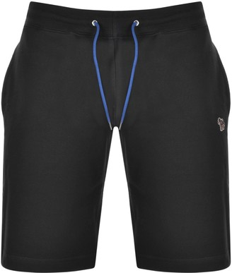 Paul Smith Sweat Shorts Black