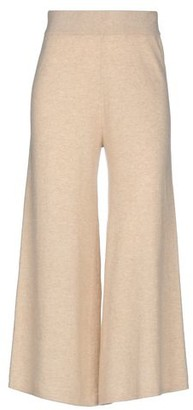 N.O.W. ANDREA ROSATI CASHMERE Casual pants