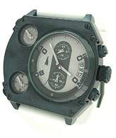 Diesel Analog Triple Time Zone Men's watch #DZ4199