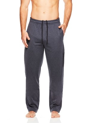 Gaiam Men's Space-Dye Restorative Performance Pants