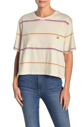 Billabong Soul Babe 2 Short Sleeve T-Shirt