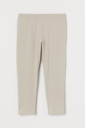 H&M Capri Leggings