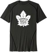 Sofia-Mans Toronto Maple Leafs New Logo Men's Sport Training Shirts L