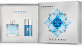 Azzaro Chrome Back to School 2-Pc. Gift Set
