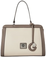 GUESS Pearson Satchel