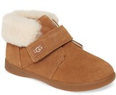UGG Nolen Genuine Shearling Boot