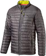 Puma Men's Pwrwarm Quilted Jacket
