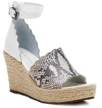 Matisse Verona Espadrile Wedge Sandal