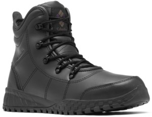 Columbia Men's Fairbanks Rover Boots Men's Shoes