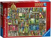Ravensburger The Bizarre Bookshop Puzzle