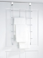 Organize It All Neu Home Overdoor Towel Organizer